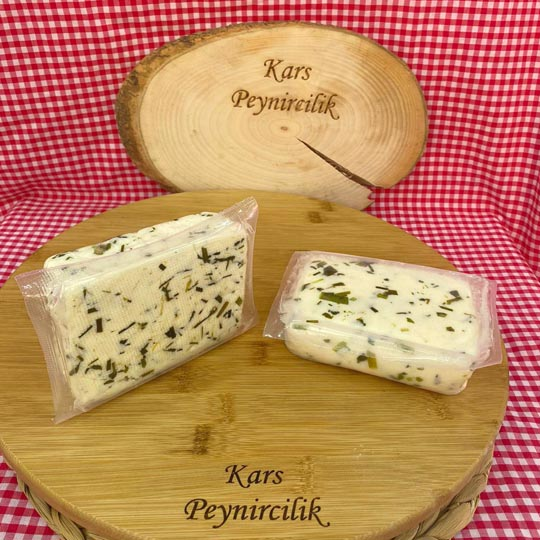 kars-cakmak-otlu-peynir