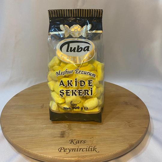 Peynirli Limonlu Akide Şekeri 600gr